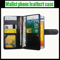 case for samsung galaxy grand 2 g7106 wallet case with many card slots for note 3 leather phone case