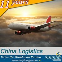 Alibaba air shipping agent from China to Portugal------dolphin