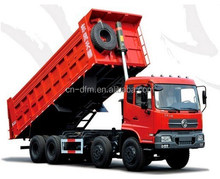 Dongfeng 8*4 Heavy-load Engineering transport vehicle