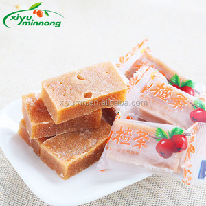 best tasting with great quality for Haw slips without Additive
