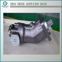 Hydraulic Motor For Concrete Mixer Truck