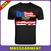 Trump 2016 For President Election T-Shirt Tees Republican Political New S-3XL