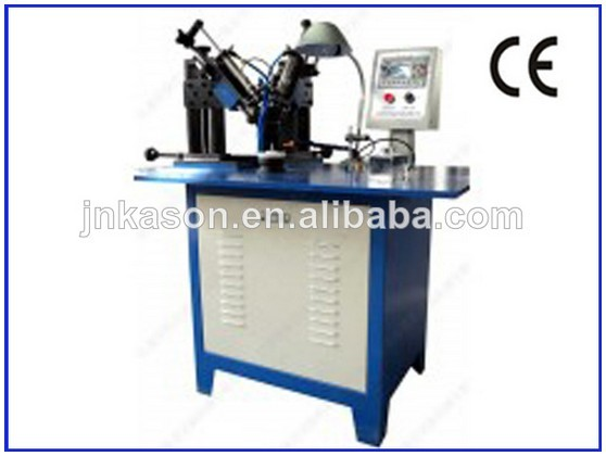 KS-6024 Vacuum Oil Seal Trimming Laboratory Equipment Rubber/Testing Machine/ Laboratory Equipment
