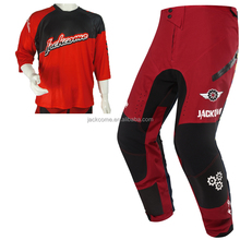 ATV UTV MX Offroad Dirtbike Motocross Riding pants and jersey