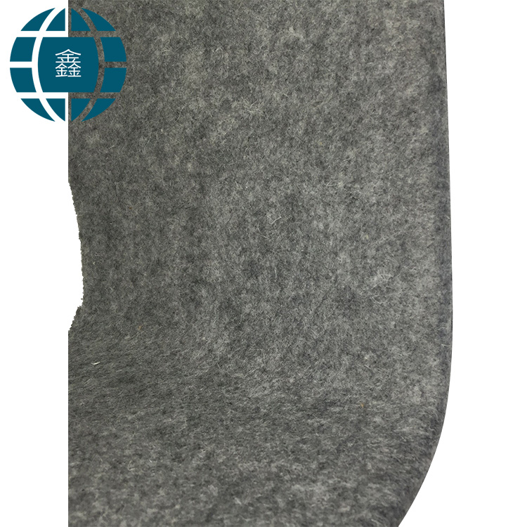 World best selling products comfortable wool felt fabric recycled breathable material 5mm thickness industry use