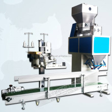 bleaching earth powder big bag packing machine by weight