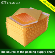 Free Shipping Bubble Mailers Padded Envelopes Bags KRAFT BUBBLE MAILERS MAILING ENVELOPE BAG