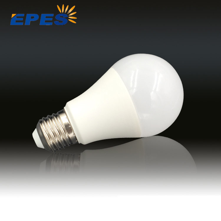 CE RoHs A60 Bulb LED Lamp Supplier Competitive Price E27 B22 7 Watt LED Bulb