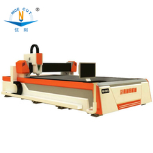 500W RAYCUS lNC-3015 Golden Cnc Fiber Laser Metal Pipe/Tube Cutting Machine For Fire Control Industry