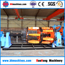Cradle Cage Type Planetary Stranding Cable Machine Multi Stranding Machine from China Manufacturer