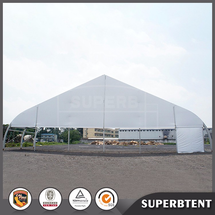 Hot sale high quality outdoor strong curve big circus tent for sale