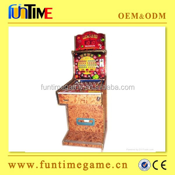 2015 Oriental Pearl high income popular cheap pachislo machines