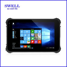 nfc android tablet wall mount GLONASS GALILEO rugged tablet pc WIN110 dual wifi with NFC 1D/2D I82