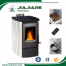 Eco friendly european style pellet stove, indoor wood heaters