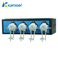 High Quality Kamoer series plastic aquarium fish tanks