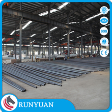 Factory Q235 Steel Lamp Parts for Lamp Pole with Hot-dip Galvanization