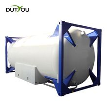 Multifunctional used iso tank container cheap price
