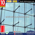 Spider System Glass Curtain Wall