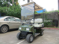 Hot sale Mini totally new hotel reception cart for sale used as NEV (AX-A3-5)