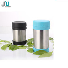 Fashion gift termos plastic food jar with container (CSUF)