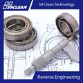 Mechanical Reverse Engineering Prototype Development Services