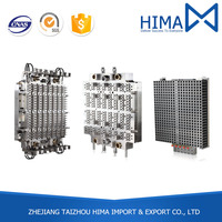 OEM Professional Chinese Manufacturer Preform Injection mold