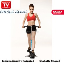 Circle Glide Leg exerciser As seen On TV