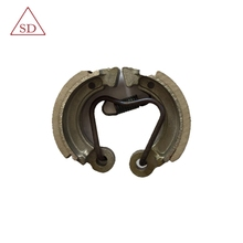 Brake shoe for electric bike best sell with factory price