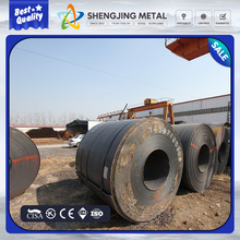 Hot-rolled Non-alloyed Structural Heavy Plate S275JR Carbon Steel Sheet