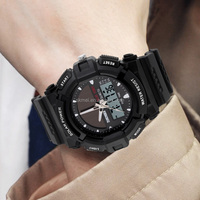 Alibaba Hot Sale sports watches men cheap plastic watch,2015 Factory Price watches digital solar