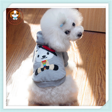 Wholesale dog clothes, hot sale pet winter hoodies clothing for large size dog,xxx small dog clothes from china
