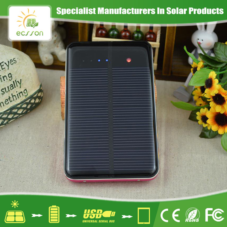 Factory price practicability foldable solar panel charger