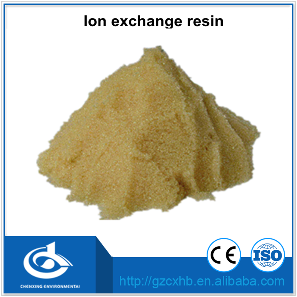 Water softener salt remove polystyrene reducers cation food arade ion exchange resin price