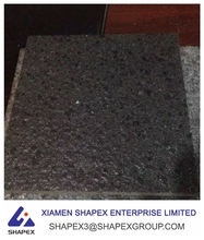 cosmic black diamond gold granite with sparkles