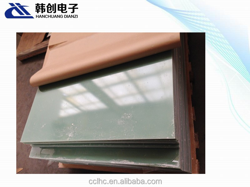 PCB material epoxy insulation sheet