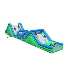 Giant Inflatable Obstacle Course, Adult Inflatable Obstacle Course, Inflatable Obstacle For Sale