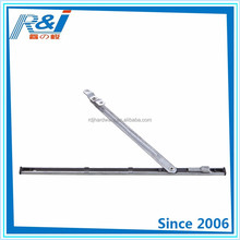 Flexible 201 stainless steel adjusting upvc window hinges