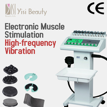 2 in ems system and g5 vibrating cellulite massage machine YS-800V