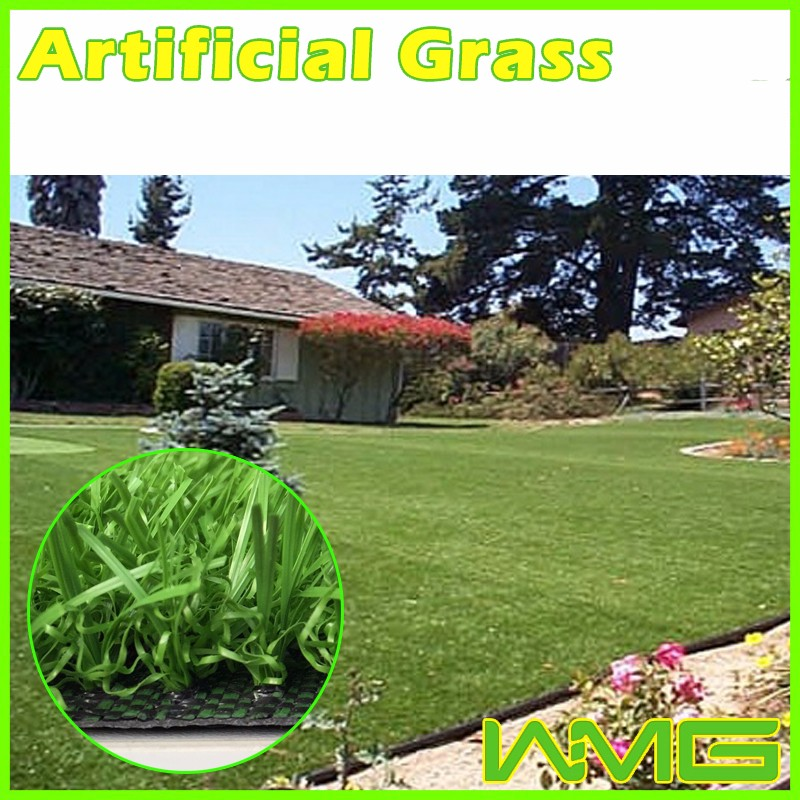 Landscape artificial grass for balcony or garden