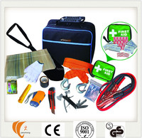 Car Road Safety Kit