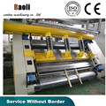 Single facer Corrugated Cardboard machine group/Packaging Material Carton box packing Machine