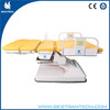 BT-OE006 electric hopital obstetric bed labour gynecology delivery table supplier