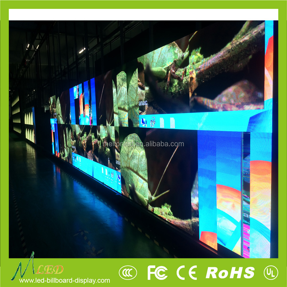 Hotsale new design Outdoor front access p10 LED module front maintenance P10 outdoor LED display module front