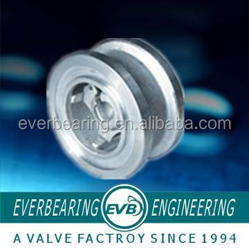 Wafer rising check valve ,made in china