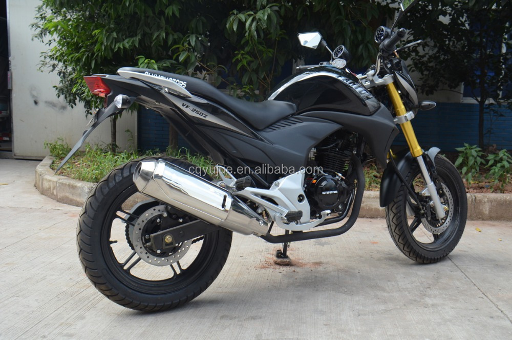 250cc classic racing motorcycle cheap sale