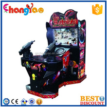 Hot Sale Shooting Arcade Game Machine in Olympia