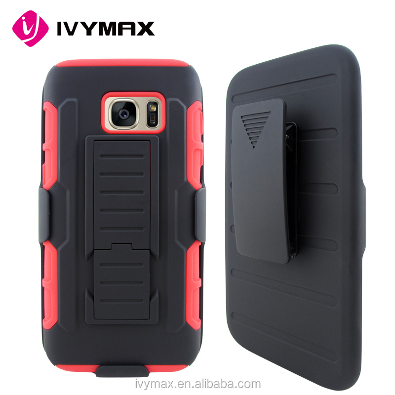 2016 china largest protector case manufacturer wholesale cell phone wireless for samsung galaxy S7
