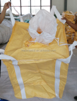 pp big bag with body band 1000kg/ton bag/jumbo bag