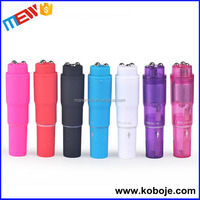 best selling hot mini finger vibration massage pen