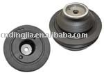 CRANKSHAFT PULLEY 23124-39802 FOR SORENTO
